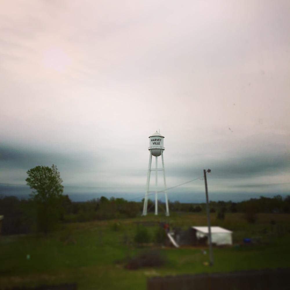 Harveyville, KS