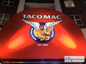 Taco Mac- Charlotte