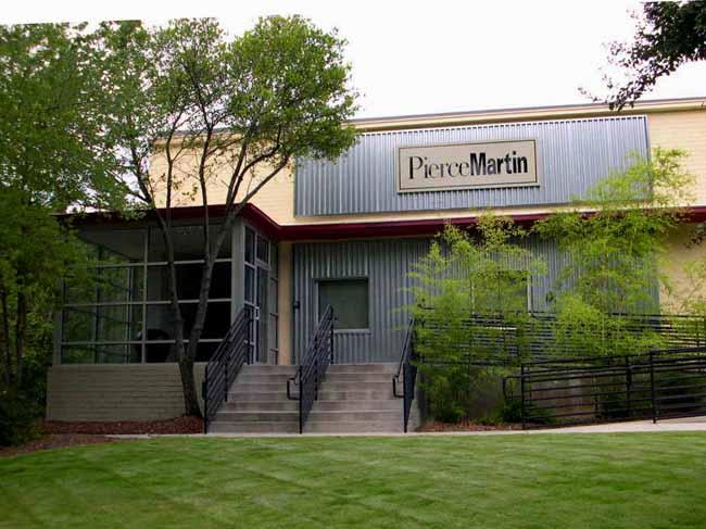 PierceMartin- Office/Showroom/Warehouse