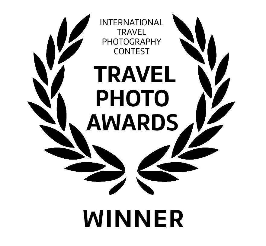 LG Photography international travel photo award winner