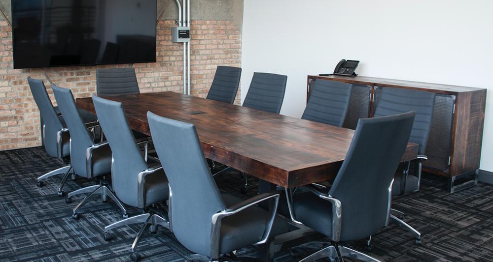 Sustainable Office Furniture | Custom Office Desks