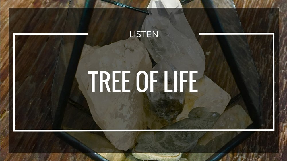 - When you are ready to open the path to the magical temple within you working the tree of life could bring more clarity and manifestation into your spiritual practices.