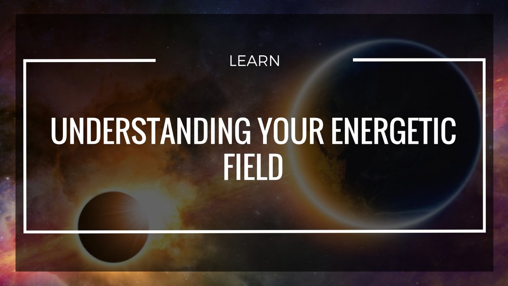 - When you are ready to begin practicing intuitive work, it is important to know energy and how it is moving and working through you. These three classes will give you the context to begin your practice effectively.