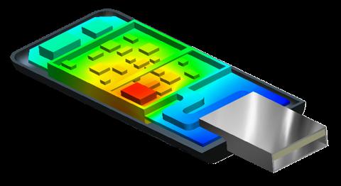 USB CFD