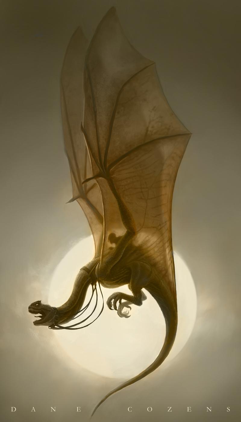 DragonRider_byDaneCozens