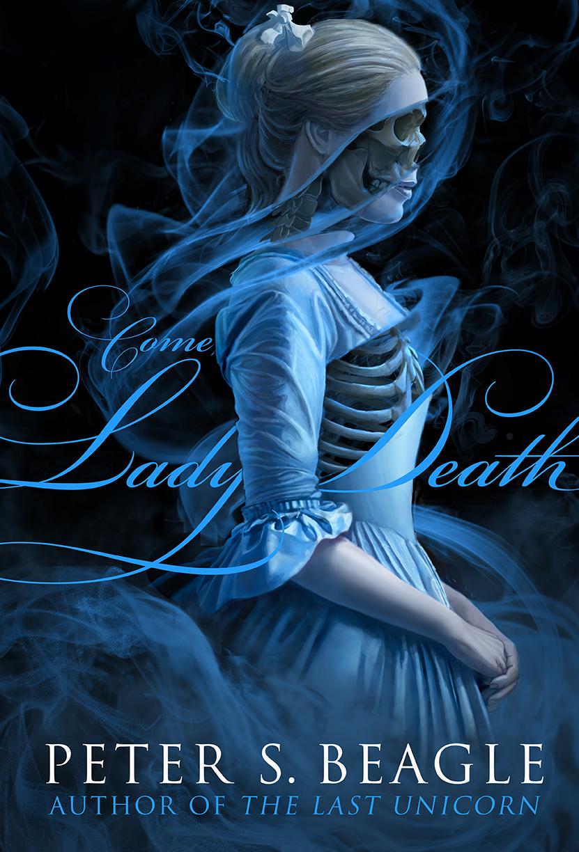 Download Image 3: Come Lady Death