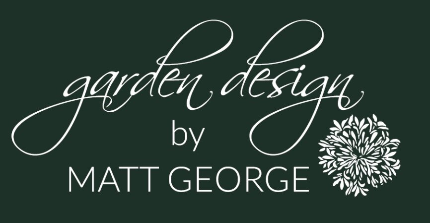 GARDEN DESIGN BY MATT GEORGE