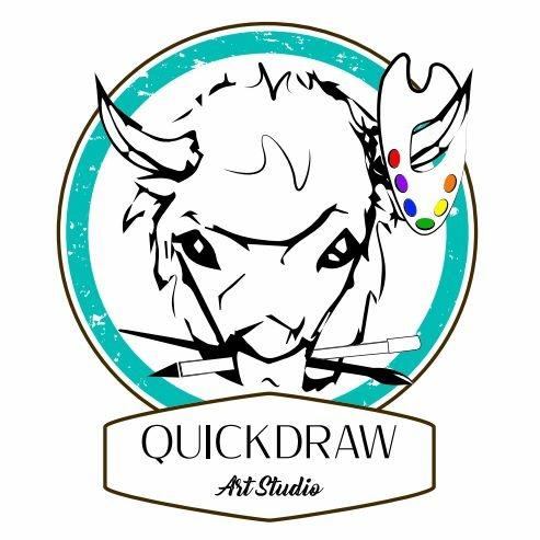Quick Draw Art Studio
