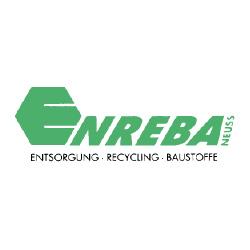 Enreba Entsorgung Recycling Baustoffe