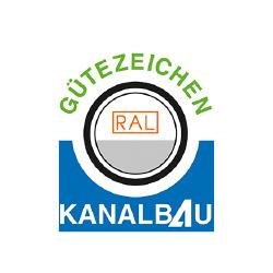 RAL Güteschutz Kanalbau
