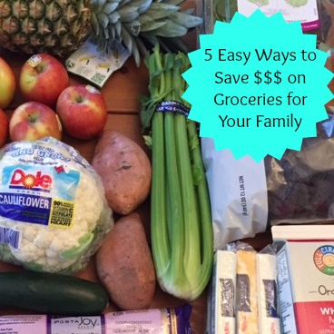 The Ultimate Meal Planning Round Up ...resources to help you organize, save money and eat healthy! // Natasha Red