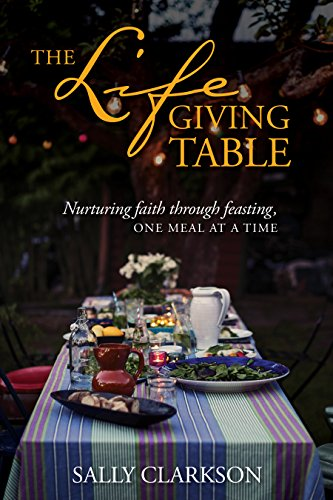 The Lifegiving Table Book Club