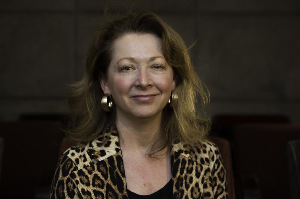 Carol Leaman, CEO of Axonify