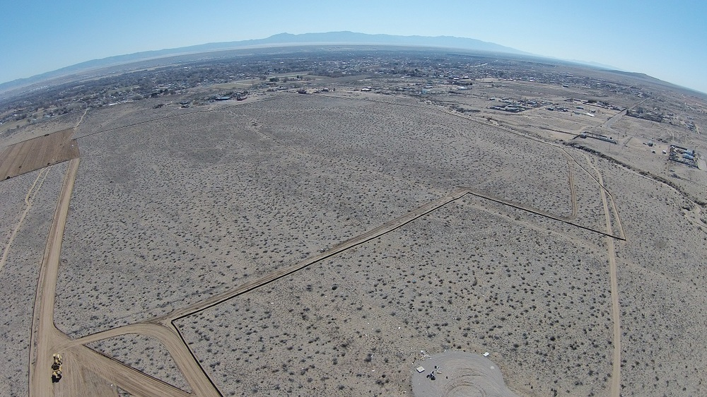PNM South Valley Sollar Progress Pics. 3-9-15 (8).jpg