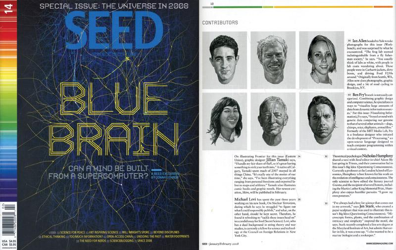 SEEDMagazine