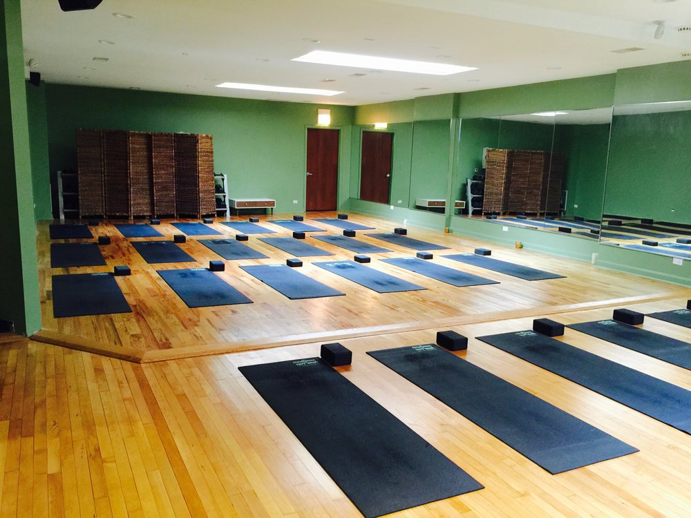 yoga teacher training program