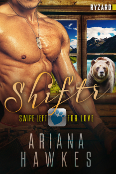 Shiftr: Swipe Left for Love - Book 9 (Ryzard) *NEW LENGTHENED VERSION* Shiftr matches Marilyn with Ryzard, the unwitting father of her twin boys. But will he be able to prove that he's a changed man?   Buy on Amazon US Buy on Amazon UK Buy on Amazon AU