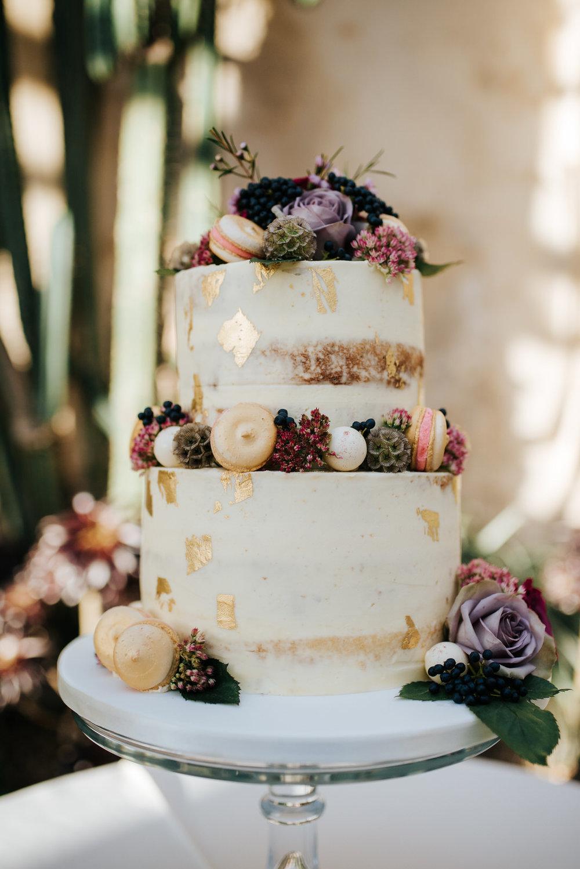 Syon House Great Conservatory cake inspiration photo