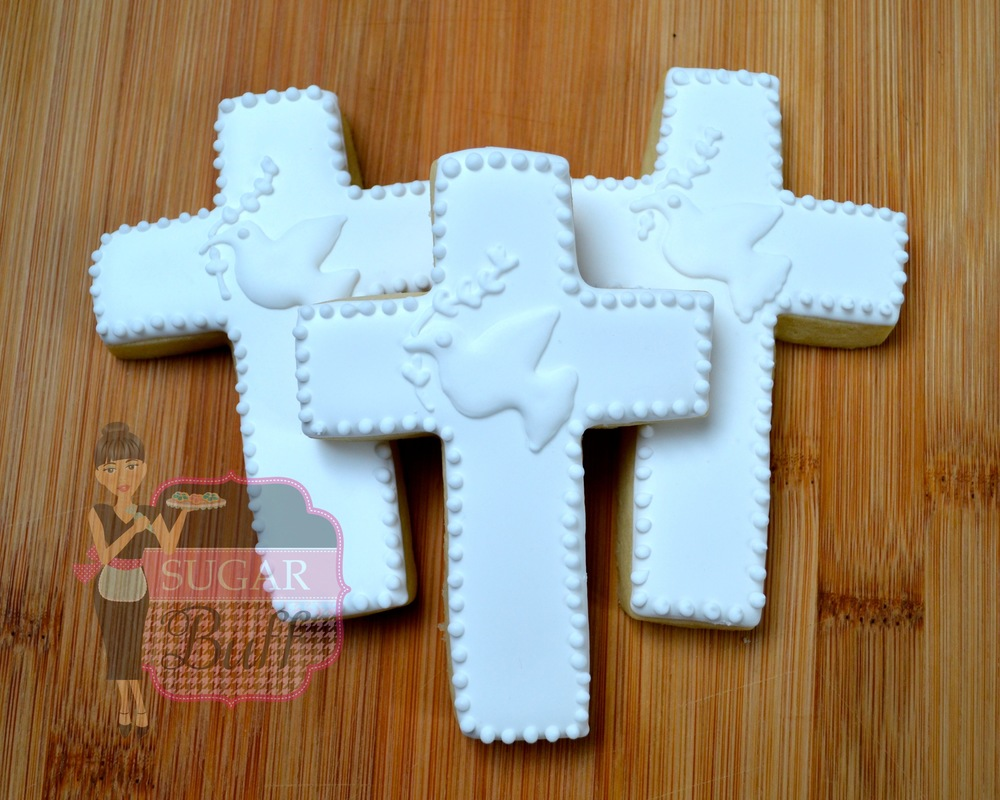 Baptism Crosses