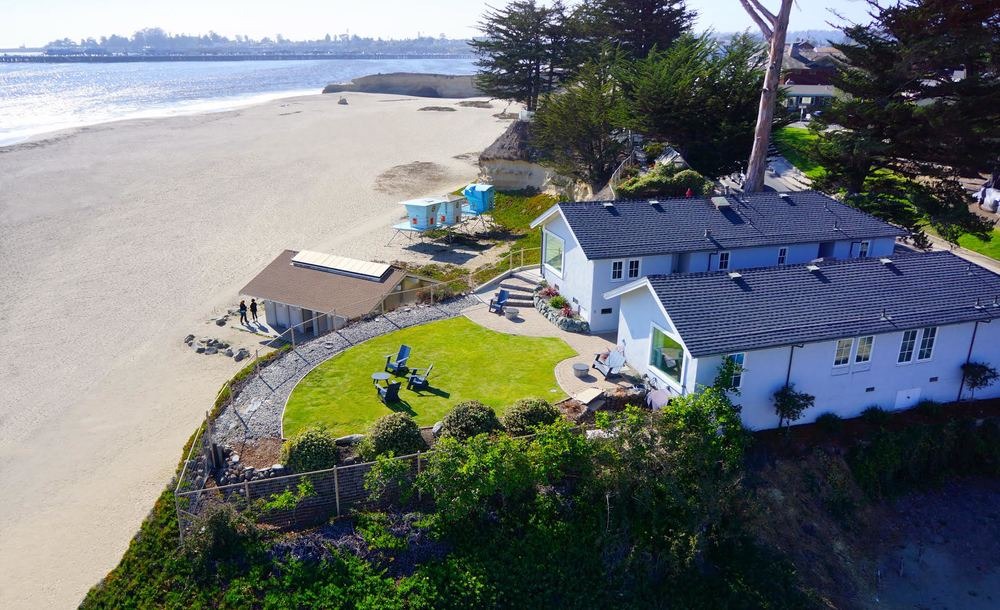 1318 East Cliff Drive, Santa Cruz