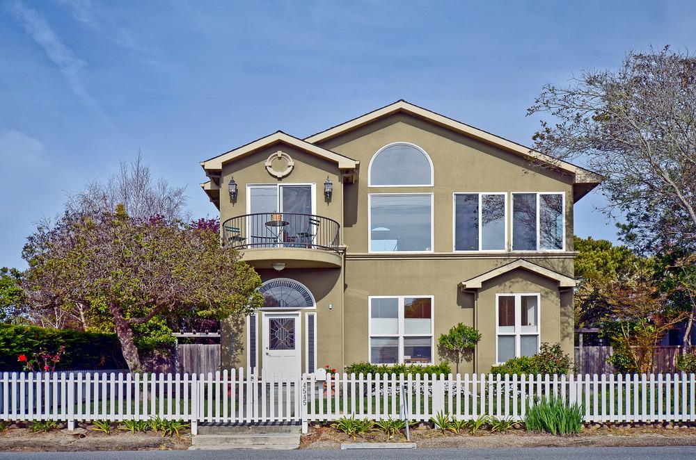 4545 Opal Cliff Drive, Santa Cruz