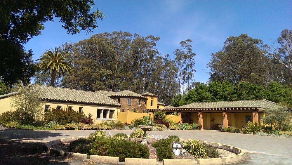 1151 Scholl Lane, Santa Cruz