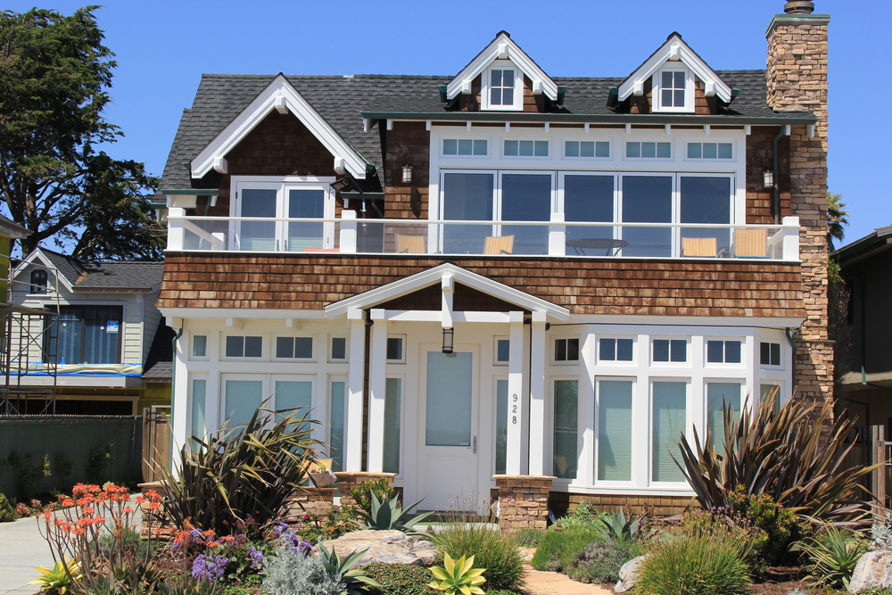 928 West Cliff Drive, Santa Cruz