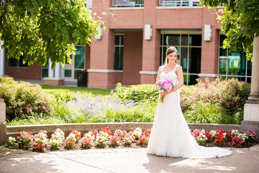 mayernik center wedding photographer