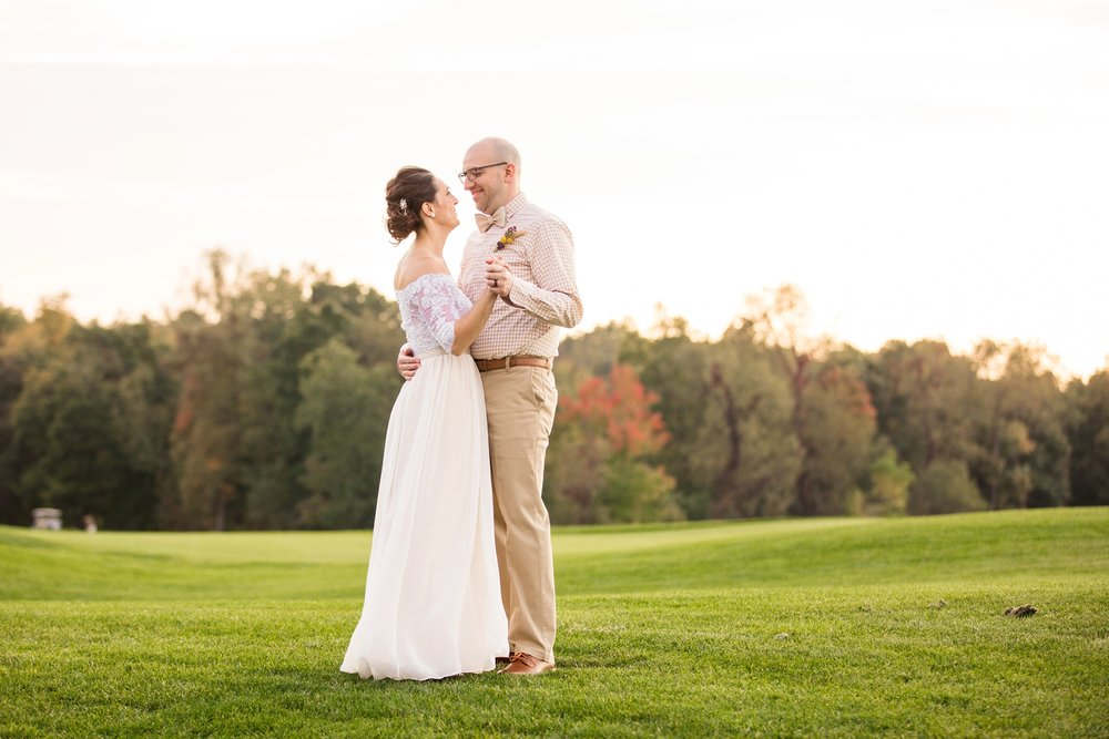 cranberry highlands golf course, cranberry highlands golf course wedding, cranberry highlands wedding, cranberry township wedding photographer, cranberry township wedding venues
