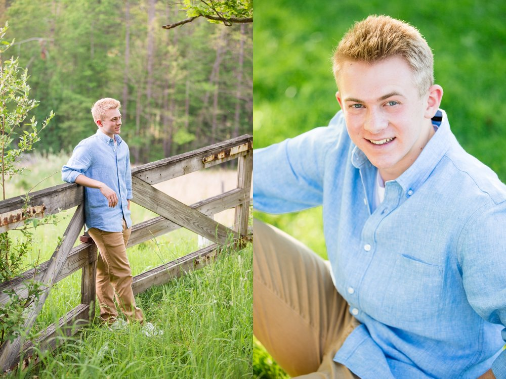 pittsburgh senior photographer, cranberry township senior photographer, north park, north park senior pictures, north park senior photos
