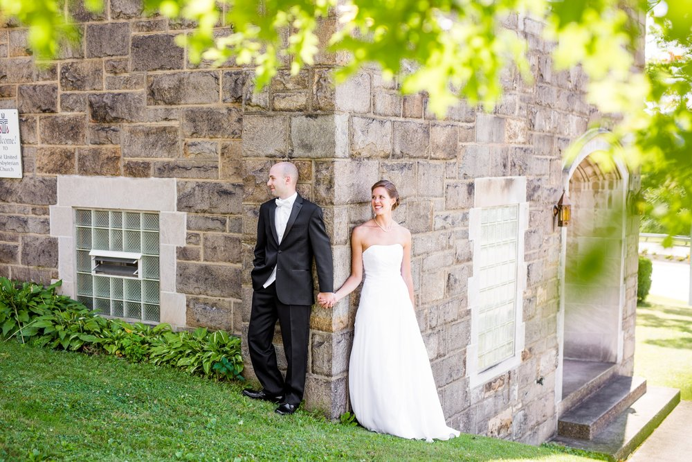 First United Presbyterian Church Tarentum wedding photos, River Forest Country Club wedding photos, River Forest Country Club wedding pictures, pittsburgh wedding photographer