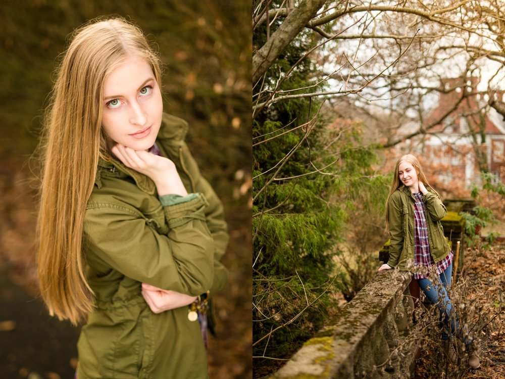 mellon park senior photos, mellon park senior photographer, north hills senior photographer, pittsburgh senior photographer, pittsburgh senior photos