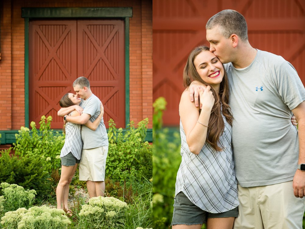 downtown beaver pa engagement photos, downtown beaver pa wedding photos, best location for photoshoot in pittsburgh, pittsburgh wedding photographer