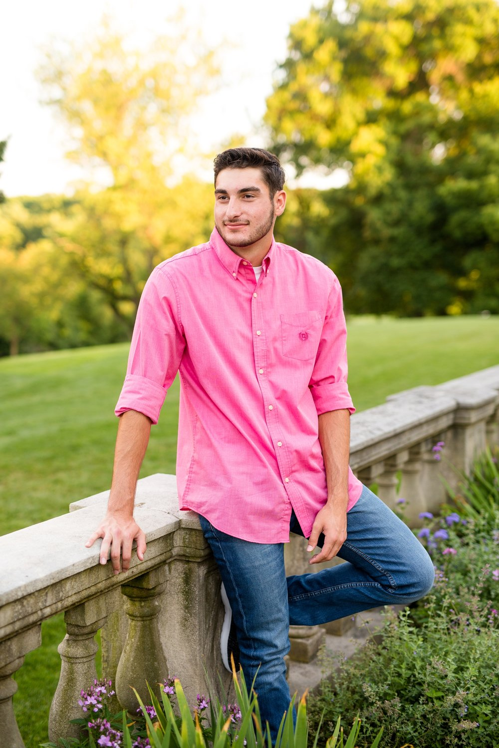 places to take senior pictures in pittsburgh, hartwood acres senior photos, pittsburgh senior photographer, best places to take senior pictures in pittsburgh
