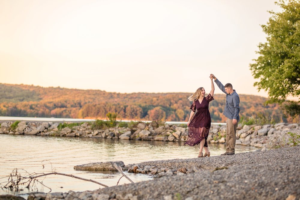 the best pittsburgh wedding photographers, best location for photoshoot in pittsburgh, pittsburgh engagement photos, hardwood acres engagement photos, mellon park, mcconnells mill engagement photos