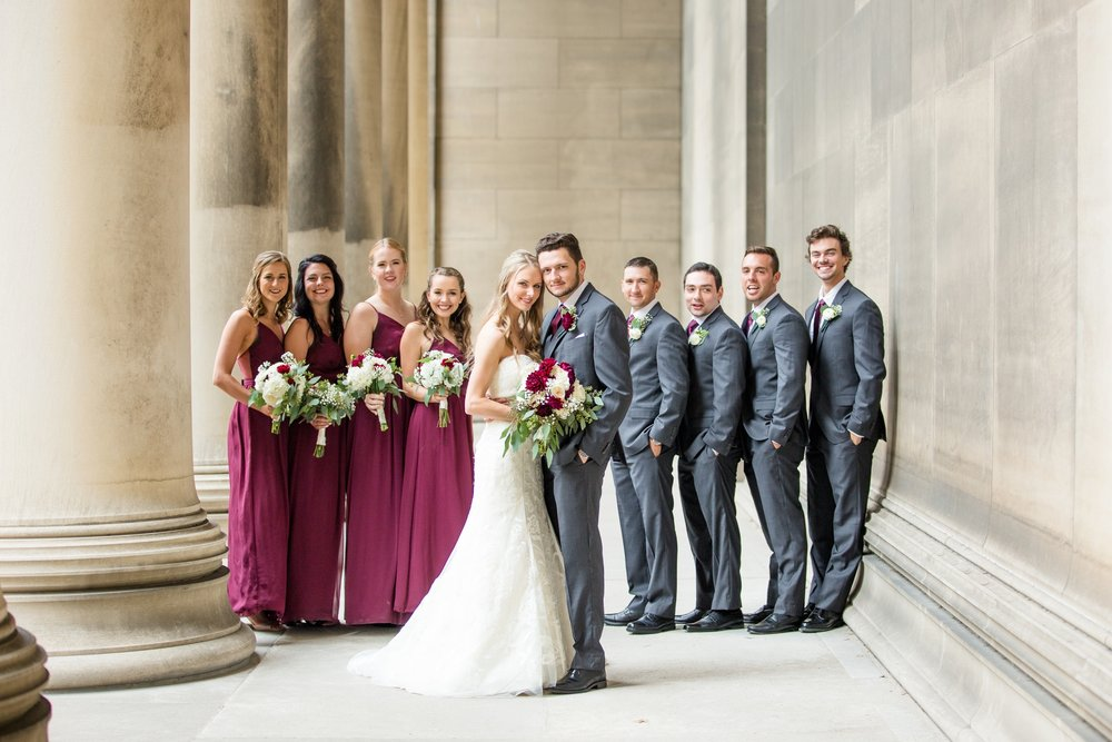 pittsburgh wedding photographer, the best pittsburgh wedding photographers, pittsburgh wedding venues, the chadwick wedding photos, mellon institute wedding photos