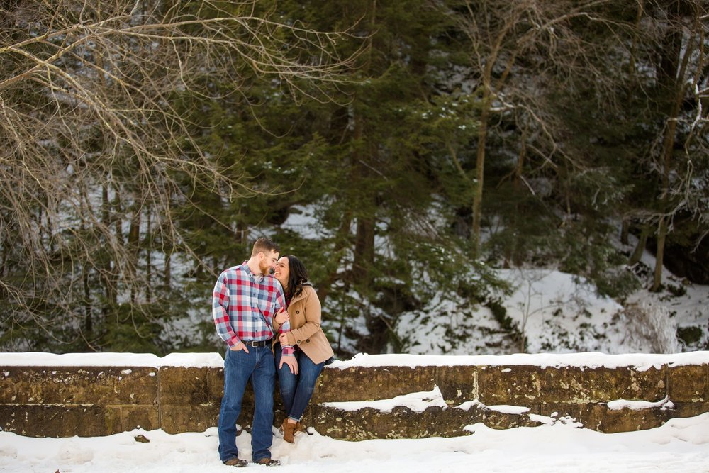 mcconnells mill engagement photos, pittsburgh wedding photographers, pittsburgh engagement photos, best places in pittsburgh for photoshoot, engagement session locations pittsburgh