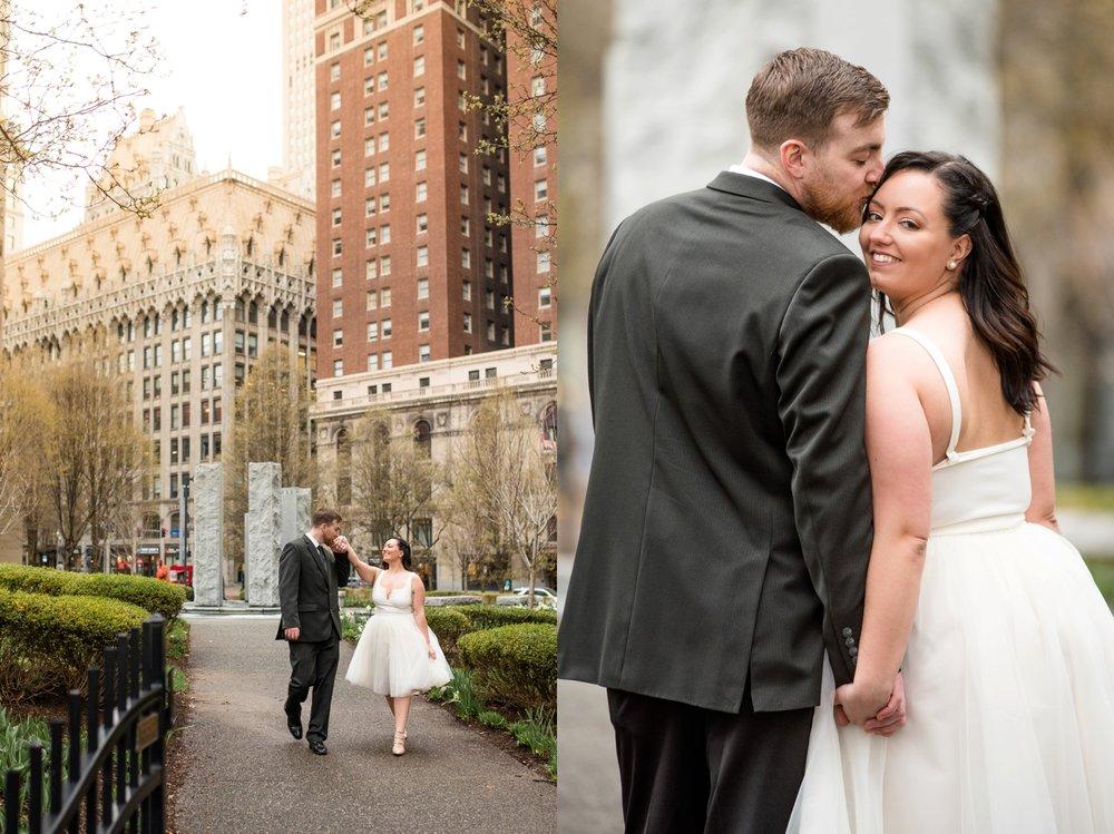 Photos above by Jill Stiffler