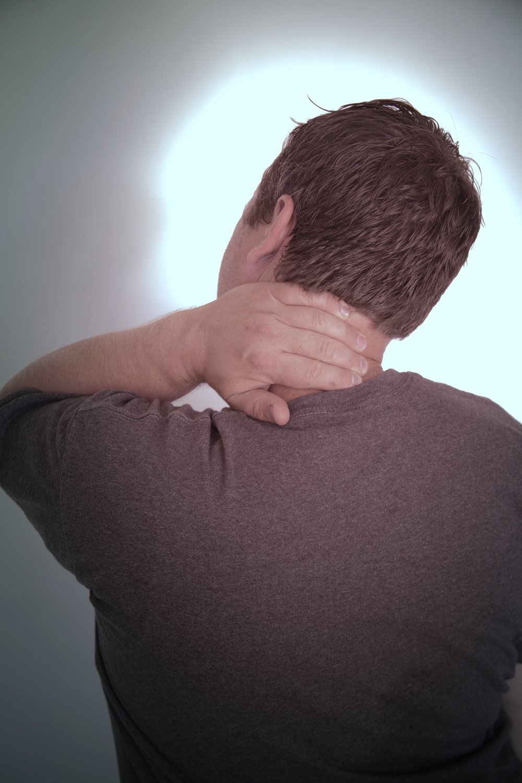 neck pain chalreston cervical surgeon spine