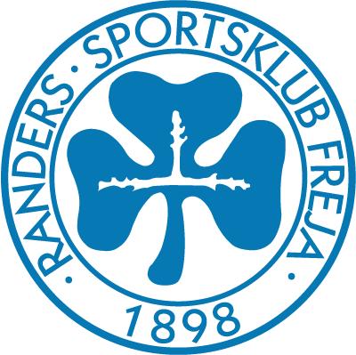 Logo Zawodów Spar Kron Randers Triathlon 2020