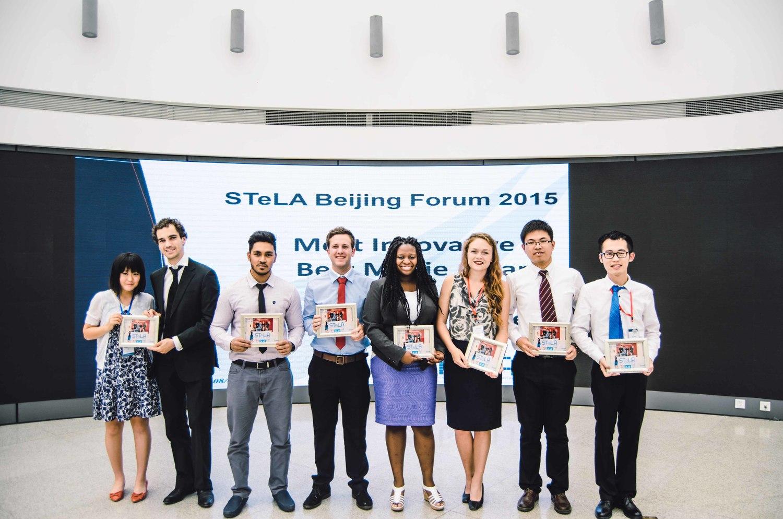 STeLA participants