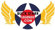BUCK STARR LEGENDS FLIGHT JACKETS