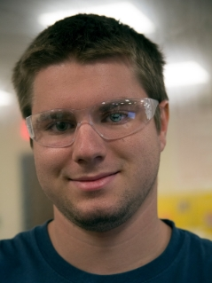 BRIAN D'AMICO - PUBLICITY CHAIR  & Webmaster - NORTHEASTERN UNIVERSITY media@nsycc.org