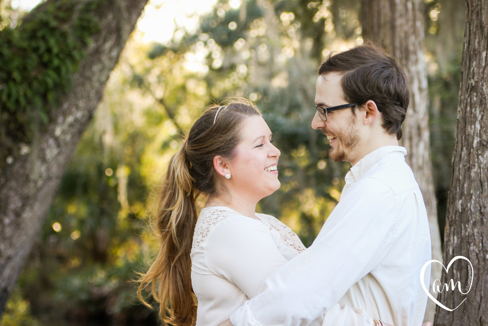 Romantic Orlando Wedding Photography by Amanda Mejias Photography