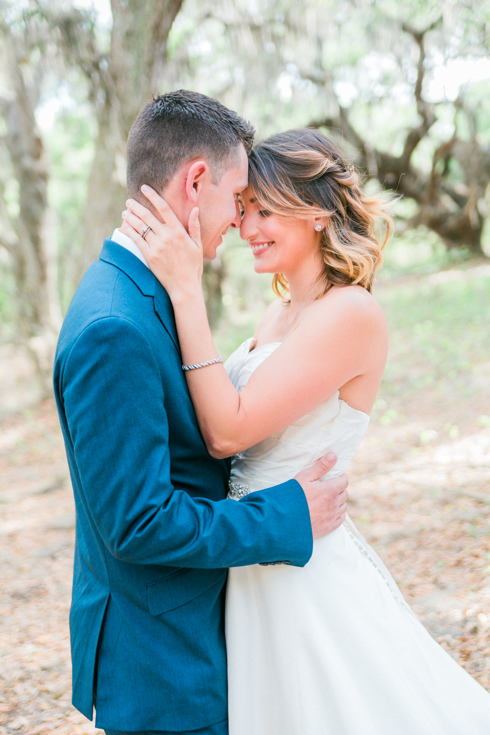 Fine Art Wedding Photography in Orlando
