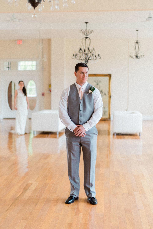 Banyan Estate Wedding in Malabar, Florida
