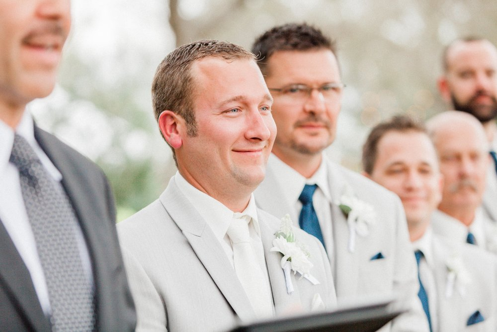 Bellewood Plantation wedding in Vero Beach Florida