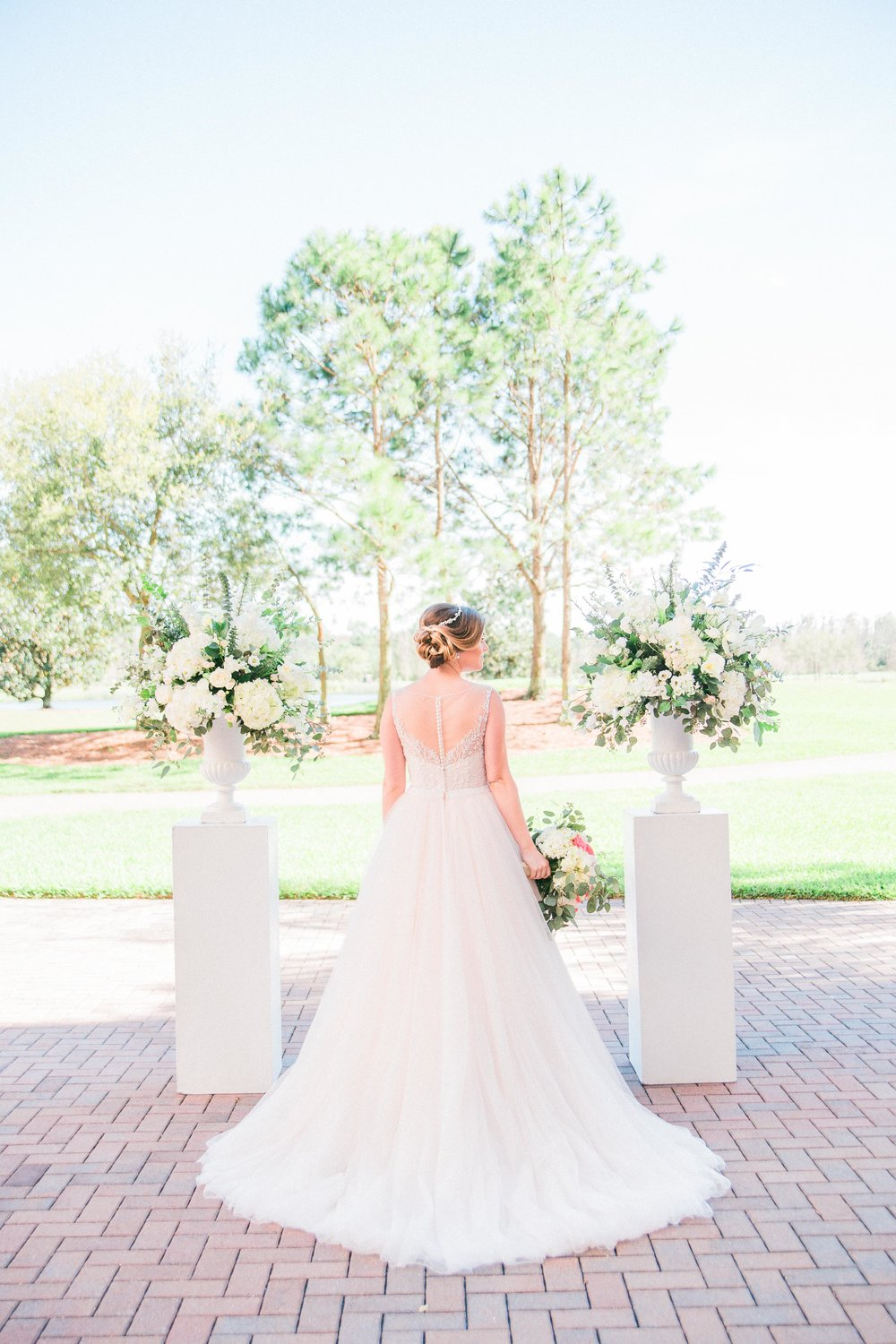 Luxury Orlando weddings
