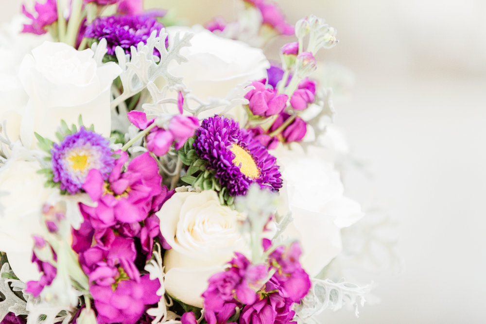 Orlando Wedding Flowers