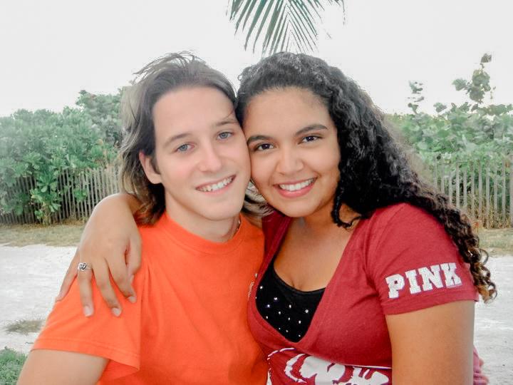 Amanda & Miguel